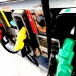 ガソリンを10リットル入れるだけでANAマイル2千250マイルを貯める裏ワザ(1)